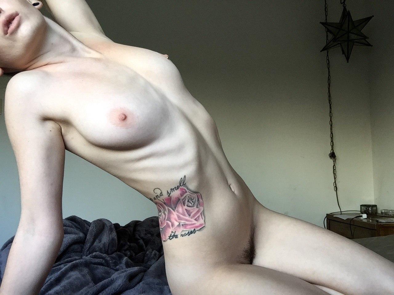 Голые девицы хвалятся в сети обнаженными фигурами секс фото и порно фото