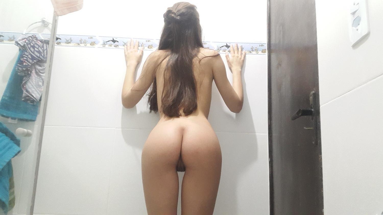 Чувак слил интим снимки бывшей подруги с маленькой попкой секс фото и порно фото